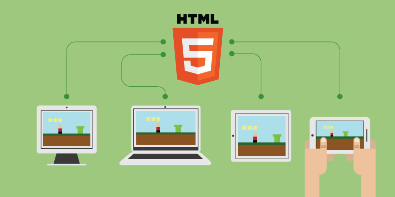 HTML5 Outputs